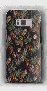 Apornas djungel skal Galaxy S8