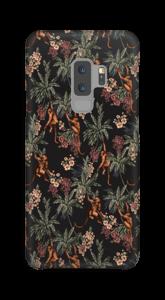 Apornas djungel skal Galaxy S9 Plus