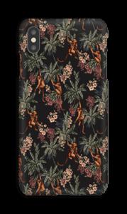 Apornas djungel skal IPhone XS Max