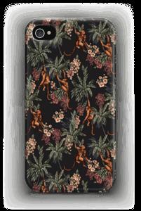 Abernes jungle cover IPhone 4/4s