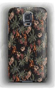Singeries nocturnes Coque  Galaxy S5
