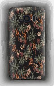 Apornas djungel skal Galaxy S6