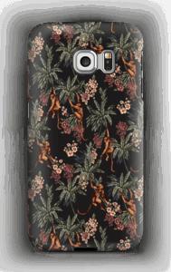 Apornas djungel skal Galaxy S6 Edge