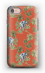 Elefant cover IPhone 7 tough