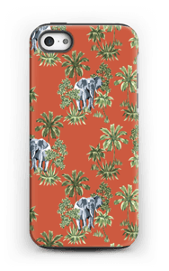 Elefant cover IPhone 5/5s tough