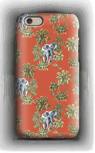 Elefant cover IPhone 6s tough