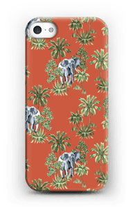Elefant cover IPhone SE