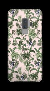 Singes & jungle Coque  Galaxy S9 Plus