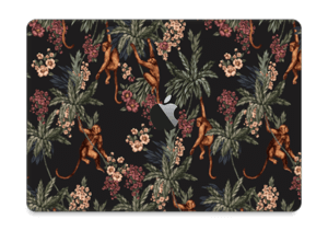 "Jungle Monkeys Skin MacBook Pro 13"" 2016-"