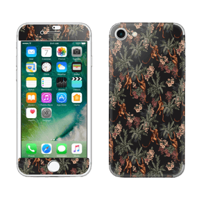 Jungle Monkeys Skin IPhone 7