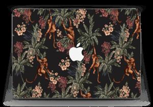 "Jungle Monkeys Skin MacBook Air 13"""