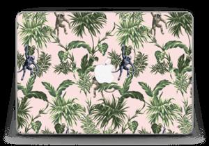 """Singes & plantes Skin MacBook Pro Retina 13"""" 2015"""