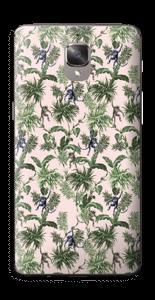 Singes & plantes Skin OnePlus 3
