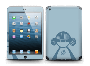 Super Friend Skin IPad mini 2