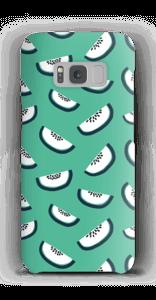 Kiivi kuoret Galaxy S8