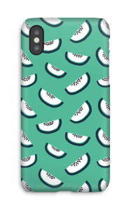 Kiwi cover IPhone X