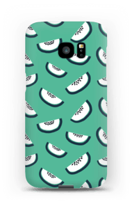 Kiwi case Galaxy S7 Edge