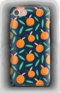 Appelsiini kuoret IPhone 7
