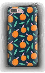Oranges oranges Coque  IPhone 7 Plus