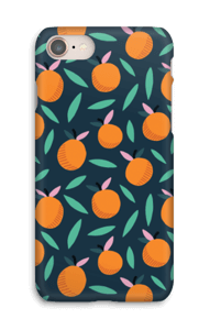 Appelsin cover IPhone 8