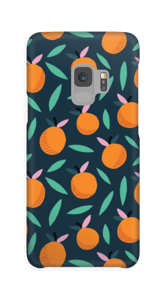 Appelsin cover Galaxy S9