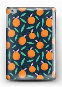 Appelsiini kuoret IPad mini 2