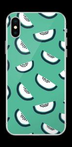 Kiwi Skin IPhone X