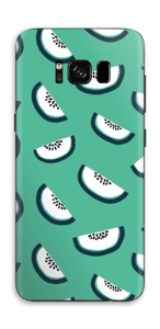 Kiwi Skin Galaxy S8