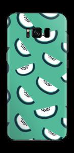 Kiwi Skin Galaxy S8 Plus