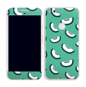Kiwi Skin Pixel