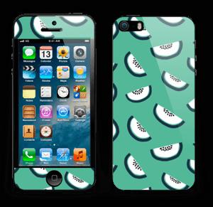 Kiwi Skin IPhone 5s