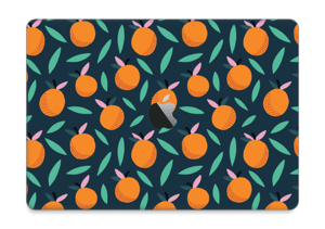 "Oranges  Skin MacBook Pro 13"" 2016-"