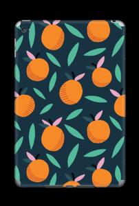 Oranges  Skin IPad Mini 4