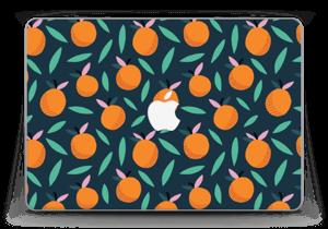 "Oranges  Skin MacBook Pro Retina 13"" 2015"