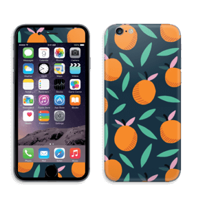Oranges  Skin IPhone 6/6s