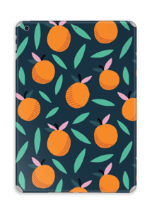 Oranges  Skin IPad Air