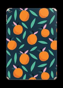 Orange Skin IPad Air 2