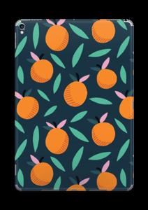 Oranges  Skin IPad Pro 10.5