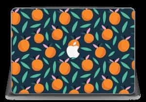 "Oranges  Skin MacBook Pro Retina 15"" 2015"