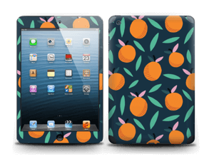 Oranges  Skin IPad mini 2