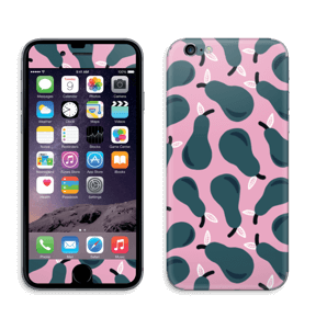 Poires  Skin IPhone 6/6s