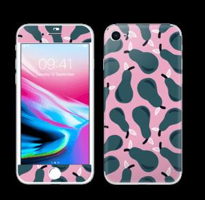 Poires  Skin IPhone 8