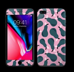 Poires  Skin IPhone 8 Plus