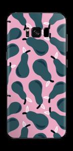 Poires  Skin Galaxy S8 Plus