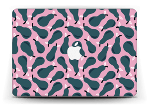 "Pear Skin MacBook Air 13"""