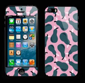 Poires  Skin IPhone 5s