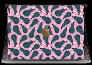 "Poires  Skin MacBook 12"""