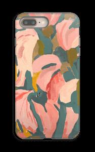 Blomblad skal IPhone 8 Plus tough