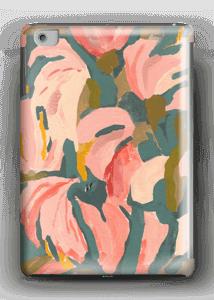 Light Pink Flower case IPad mini 2