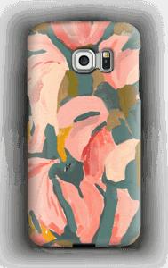 Blomblad skal Galaxy S6 Edge